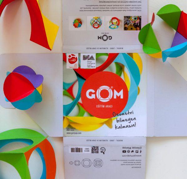 GOM eğitim aracının paketlemesi
